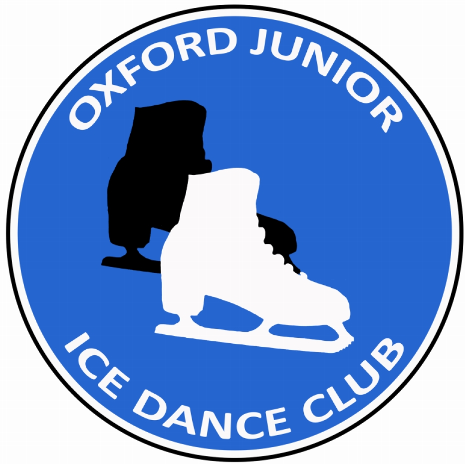 Oxford Junior Ice Dance Club